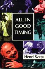 Book - All In Good Timing