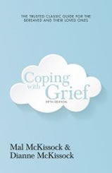 Coping With Grief by Mal McKissock