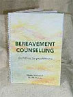 Bereavement Counselling: Guidelines for Practitioners by Dianne & Mal McKissock
